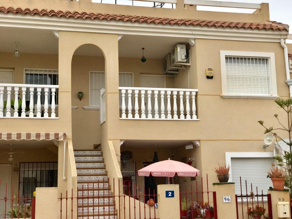 domy w Hiszpanii